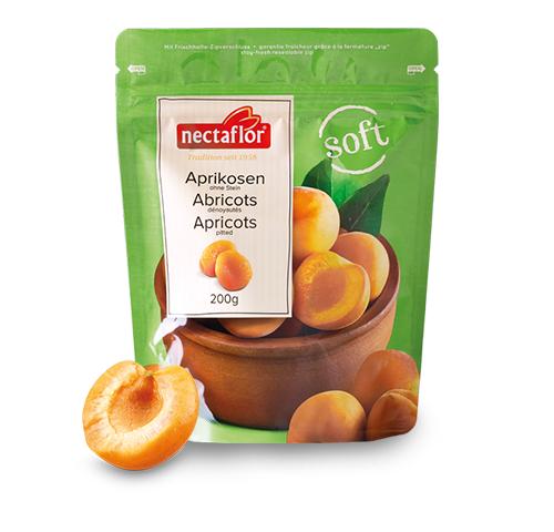 Sweet Soft Apricots