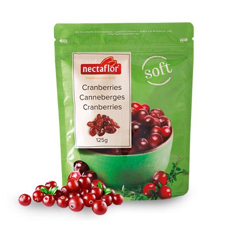 Soft Cranberries