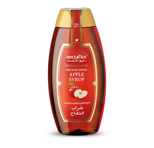 Organic Swiss Apple Syrup